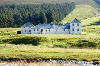 Bruar Lodge